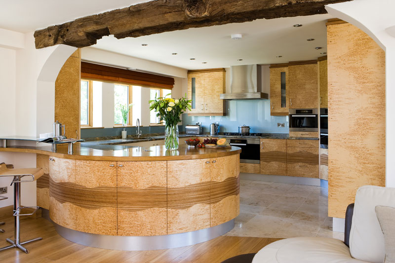 Bespoke Kitchens Fascinating Bespoke Kitchen Design